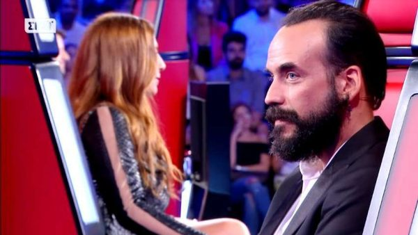 The Voice: Οι τρεις καλύτερες blind auditions της πρεμιέρας (Vids)