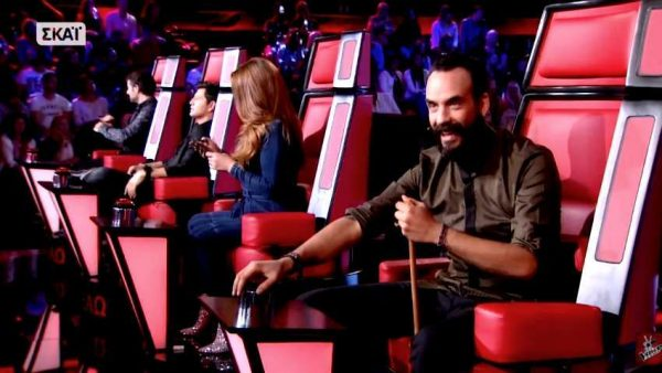 The Voice: Τέλος τα blind auditions – Τι ετοιμάζουν οι 4 coaches;